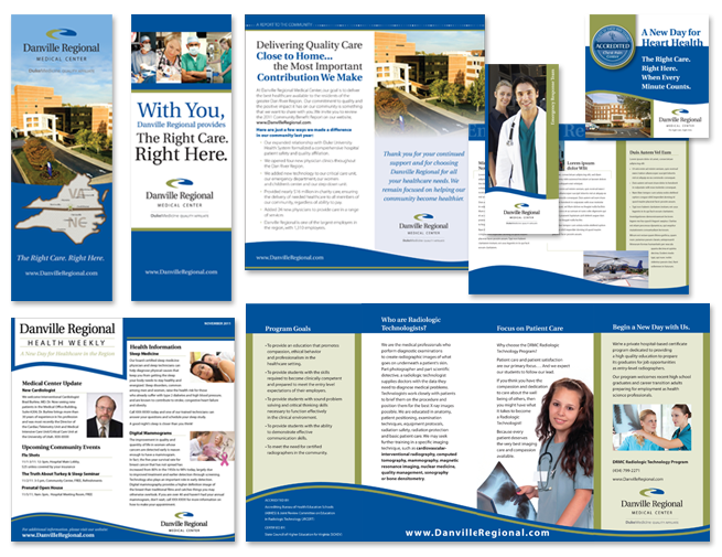 Hospital Collateral