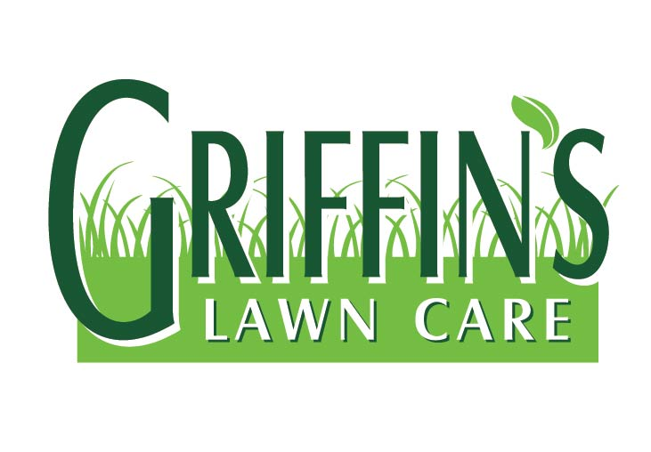 Griffin's Lawn Care Logo