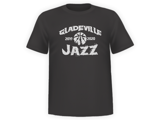 Gladeville Jazz Basketball