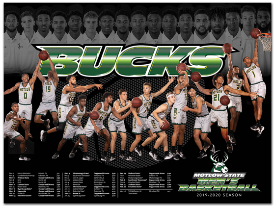 Men's Basketball Schedules